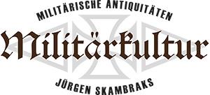 Militärkultur Logo